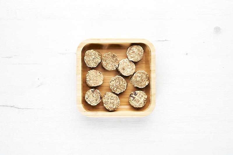 Cookies de Pato