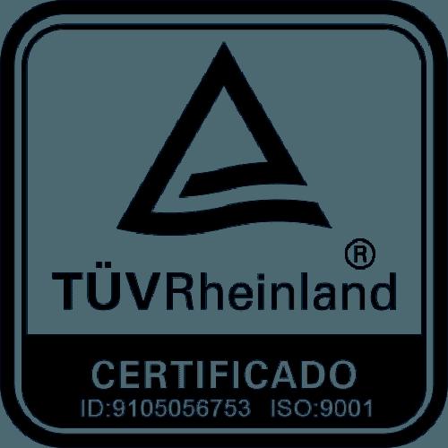 Certificado Ozono