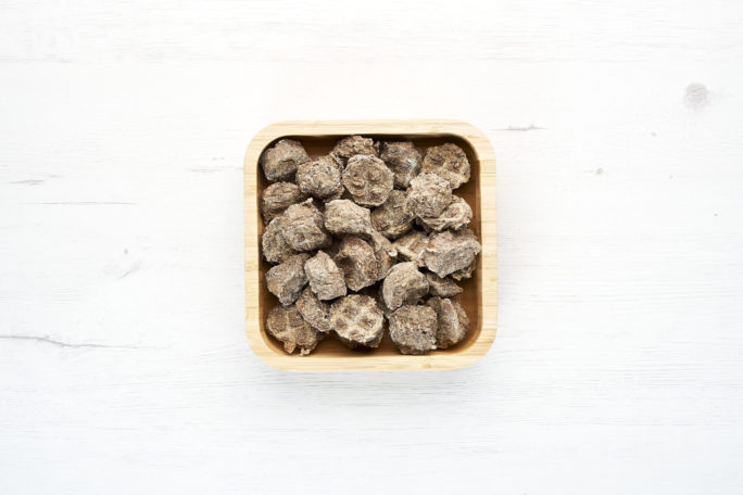Cookies de Estómago de Ternera