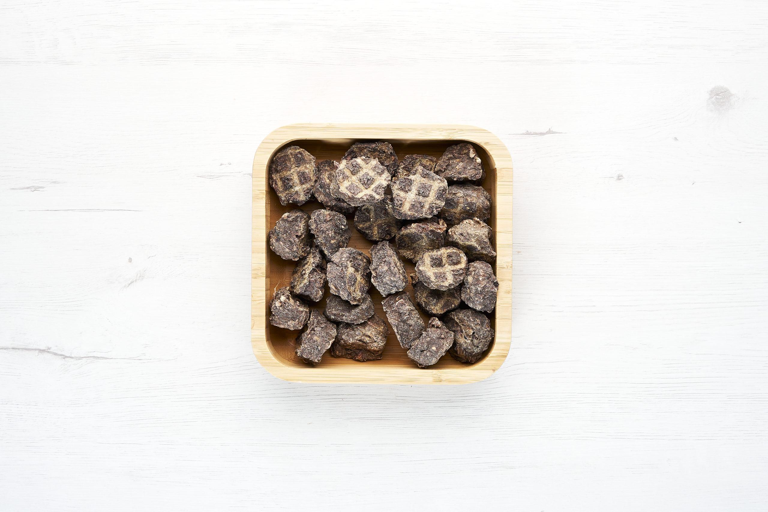 Cookies de Carne de Ternera